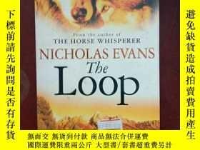 二手書博民逛書店The罕見LOOPY166423 Nicholas Evans