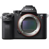 *兆華國際* Sony A7R Mark II 單機身 新力公司貨 A7RII 可換鏡頭全片幅相機  含稅免運費
