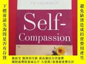 二手書博民逛書店Self-Compassion罕見自憐Y203616 KRIST