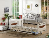 電動病床 電動床 贈好禮 耀宏 三馬達超低地板電動護理床 YH315 醫療床 復健床 醫院病床