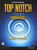 二手書博民逛書店 《Top Notch Fundamentals with ActiveBook》 R2Y ISBN:0132455579│Allyn & Bacon