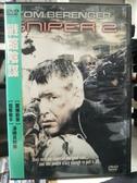 挖寶二手片-D59-正版DVD-電影【戰略陰謀】-湯姆貝林傑 博金伍德賓(直購價)