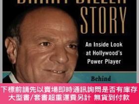二手書博民逛書店預訂The罕見Barry Diller Story: The Life And Times Of The Grea