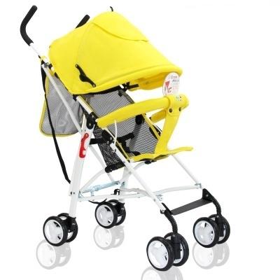 嬰兒推車輕便避震傘車寶寶bb便攜出行兒童四輪手推車簡易夏季