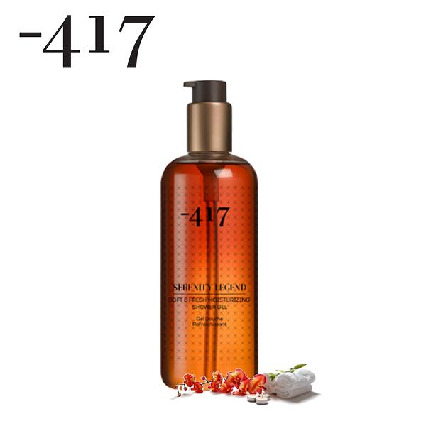 Minus 417 死海香氛保濕沐浴乳 350ml
