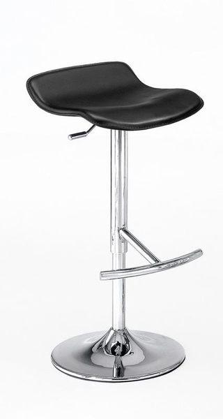 8號店鋪 森寶藝品傢俱 a-01 品味生活  吧椅系列 1033-6 凱迪吧椅(黑)