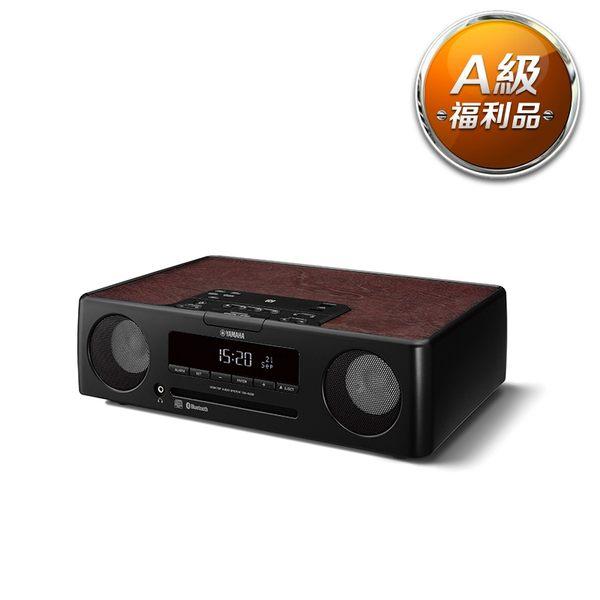 【A級福利品】Yamaha TSX-B235 桌上型音響-黑 (箱內包材短缺,另用防撞材料包裝)