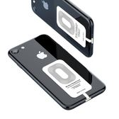 充電器 無線充電接收器蘋果iphone7華為安卓6splus通用  酷動3C