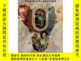 二手書博民逛書店Destiny罕見Comic Collection, Volum