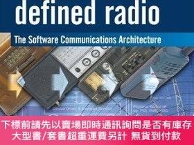 二手書博民逛書店Software罕見Defined RadioY255174 John Bard Wiley 出版2007