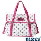 HIRES-輕搖滾系列-手提包
