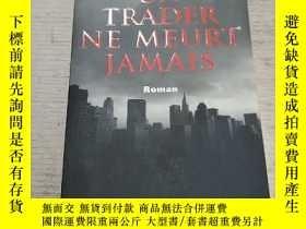 二手書博民逛書店UN罕見TRADER NE MEURT JAMAIS:聯合國貿易