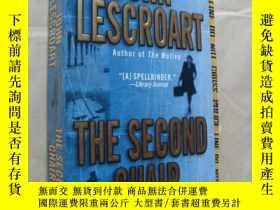 二手書博民逛書店the罕見second chair 品好近新Y146810 Jo