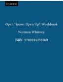 二手書博民逛書店 《Open House Open Up 4 Workbook》 R2Y ISBN:0194358569│OUP Oxford