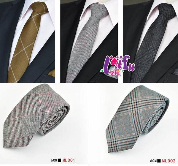 ★依芝鎂★K897領帶棉質手打領帶6CM窄版領帶窄領帶,售價150元