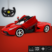 【瑪琍歐玩具】1:14 Ferrari Laferrari遙控車/50100