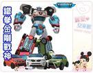 麗嬰兒童玩具館~韓國TOBOT機器戰士-鐵拳金剛戰神 XDZ 3機合體