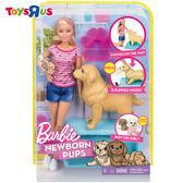 玩具反斗城 BARBIE 芭比寵物孕育育兒組