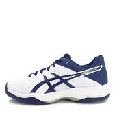Asics GEL-Tactic [B752N-100] 女鞋 運動 排球 羽球 桌球 穩定 彈跳 亞瑟士 白