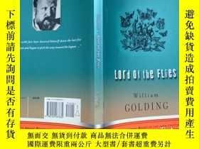 二手書博民逛書店Lord罕見of the Flies (by William G