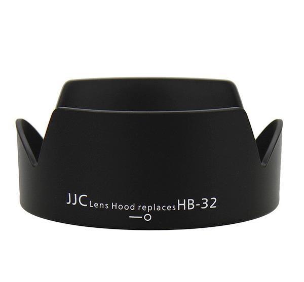 【福笙】JJC LH-32 HB-32 可反扣 遮光罩 太陽罩 NIKON 18-105 18-135 18-140mm 適用