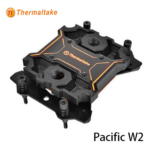 Thermaltake 曜越 Pacific W2 CPU 水冷頭