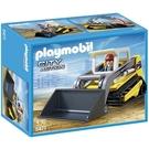 playmobil 建築工程系列 小型挖掘機_PM05471