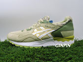 【ASICS】 GEL-LYTE V 麂皮慢跑鞋 男女款 NO.H6D1L-7301