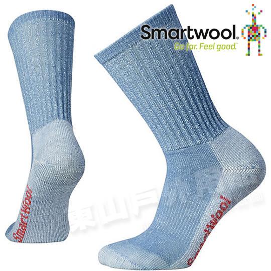 SmartWool Hike LT SW293-474鋼鐵藍 女輕量減震型健行中長襪 美麗諾羊毛襪/機能排汗襪/戶外運動襪雪襪