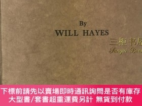 二手書博民逛書店1934年初版《老子與道德經,莊子,罕見列子》  The Man of Tao: A Text Book of T