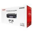 【高士資訊】Canon 佳能 EP-26 黑色 碳粉匣 原廠公司貨 EP26