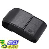 [東京直購] RICOH 原廠相機皮套 GC-5 175790 真皮 磁扣式掀蓋 相容:GRIII/GRII/GR