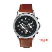 瑞士TRUeE 瑞時寶嘉 TA150199 時尚名流男腕錶 (42mm)