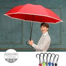 【台灣雨之情】防雷擊大傘面-大大防雷擊反光傘|雨之情品牌雨傘|客製化廣告傘