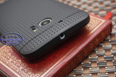 HTC手機殼HTCM10官網手機殼網式透氣殼htc10散熱殼M8超薄外聖誕交換禮物