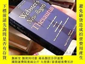 二手書博民逛書店K2;webster罕見is new roget is thes