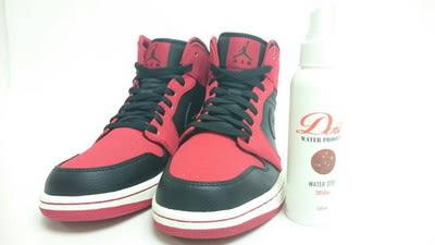 NIKE JORDAN(MID) Doria 鞋奈米鍍膜.櫻木花道鞋子防水噴霧劑一lacoste鞋防水劑.PUMA防水噴霧劑