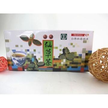 【關西鎮農會】仙草茶(90小包入)