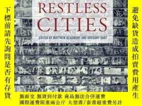 二手書博民逛書店Restless罕見CitiesY364682 Beaumont, Matthew; Dart, Gregor