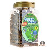 【寵物王國】美國A☆star Bones-空心六星棒(幫助皮膚保健及亮毛)M-1400g【家庭號】