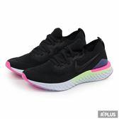 NIKE 女 W NIKE EPIC REACT FLYKNIT 2 慢跑鞋 - BQ8927003