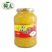 【韓太】蜂蜜蘋果茶 1KG