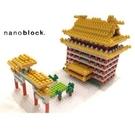 《Nano Block迷你積木》【世界主...