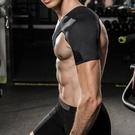 運動護具 維動運動護具裝備護臂男女杠鈴護肩專業單肩帶【快速出貨八折鉅惠】
