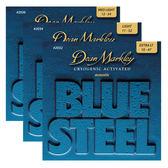 小叮噹的店-Dean Markley  木吉他弦  冷凍弦 2032/2034/2036