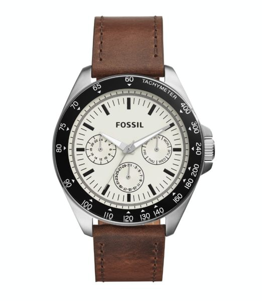 美國代購 Fossil 精品男錶 BQ2202