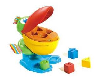 Tiny Love智愛 活動玩具-學習有趣分類器(TL15011 )[衛立兒生活館]