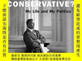 二手書博民逛書店What罕見Color Is A Conservative?Y364682 J. C. Watts Jr. H