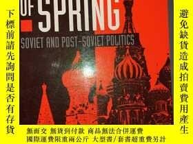 二手書博民逛書店TORRENTS罕見of SPRING SOVIET ANT POST-SOVIET POLITICSY232