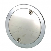 不鏽鋼清潔口- 4 圓形